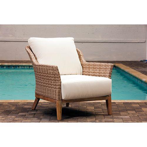 Indo Single Lounge Chair