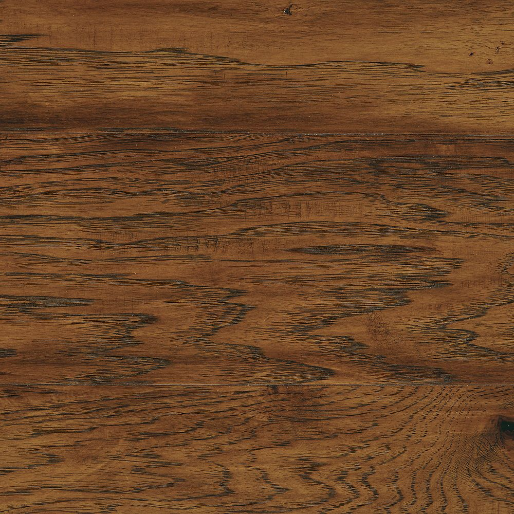 Home Decorators Collection Oldfield Hickory 6 1/2-inch W Engineered Hardwood Flooring (17.05 sq. ft. / case)