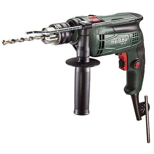 SBE 650 Hammer Drill