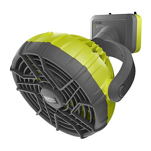 Garage Fan Accessory