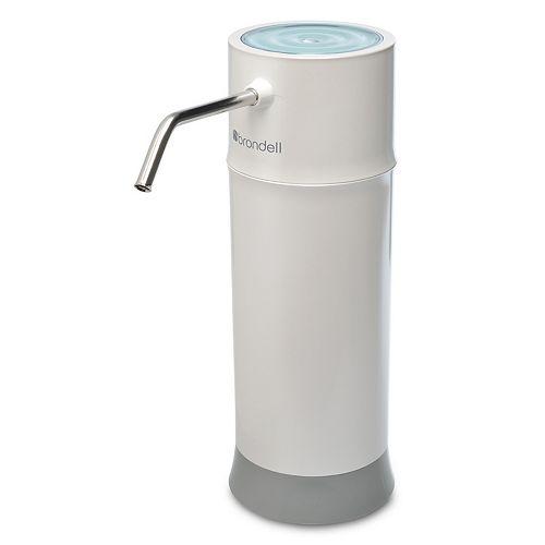 Brondell H2O + filtration de l'eau de Broc