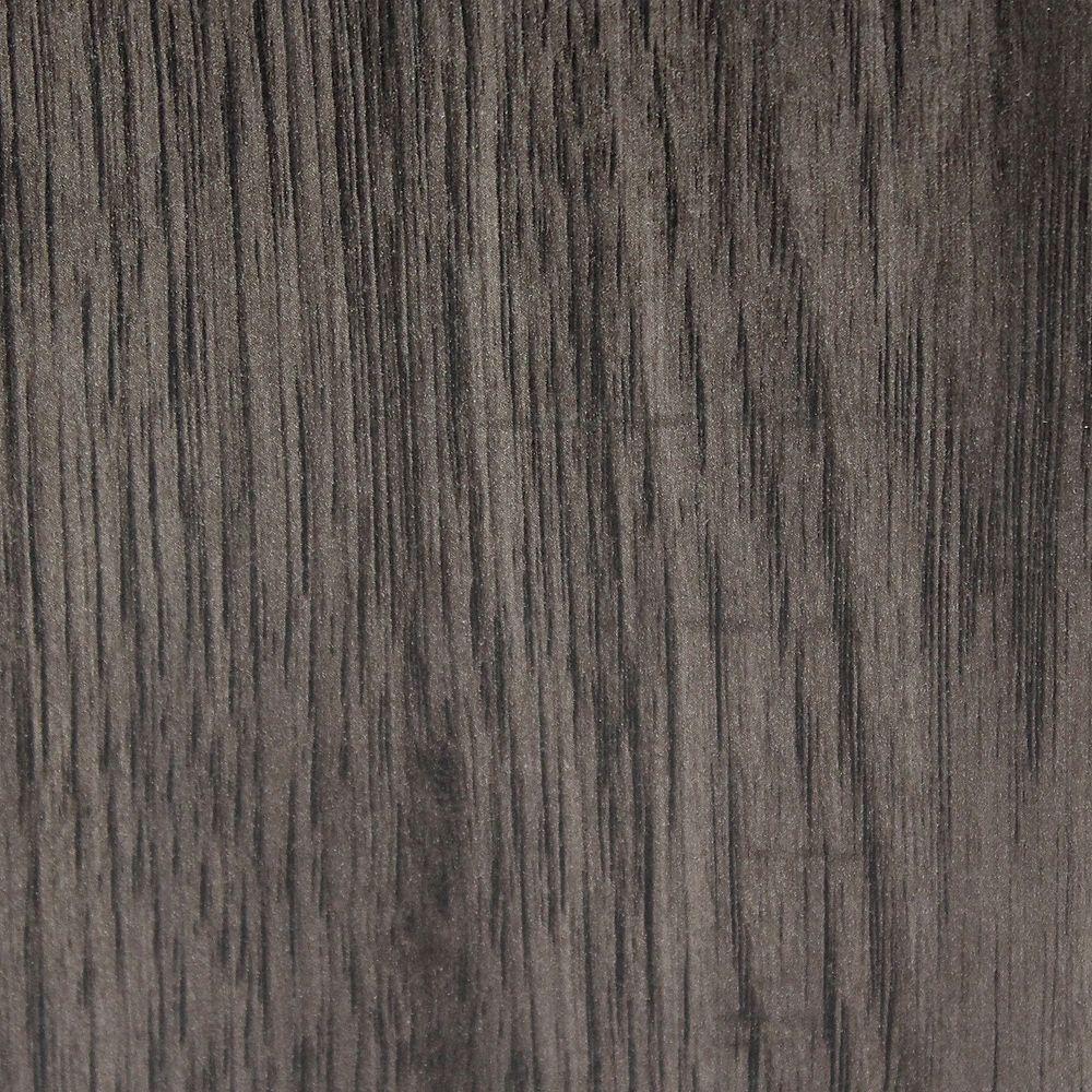 TrafficMASTER Carmichael Hickory Laminate Flooring (Sample)