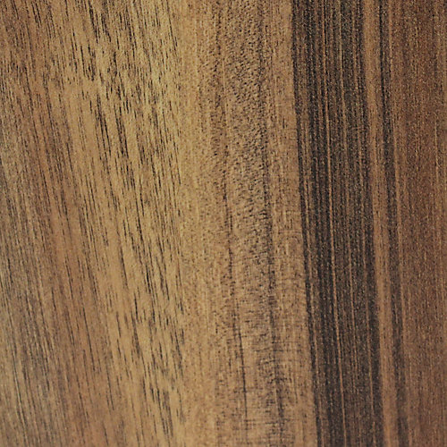 Blazed Walnut Laminate Flooring (Sample)