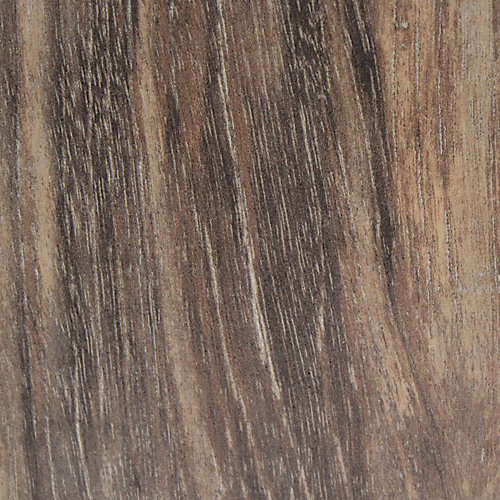 Meadow Teak Laminate Flooring (Sample)
