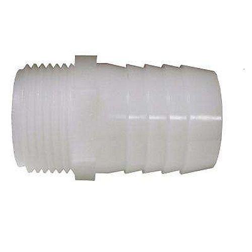 Sioux Chief adaptateur 3/4 BARB X 3/4 MIP plastique 1/BG