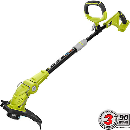 18V ONE+ Cordless String Trimmer/Edger (Tool Only)