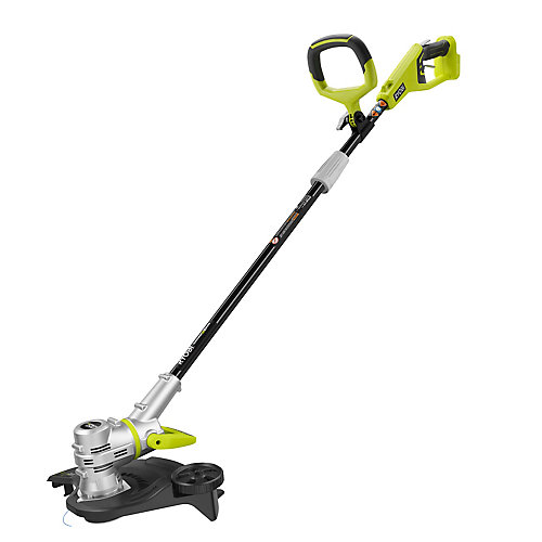 24V Li-Ion Cordless String Trimmer/Edger (Tool Only)