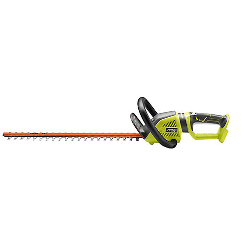 24 in. 24-Volt Lithium-Ion Cordless Hedge Trimmer - Tool Only