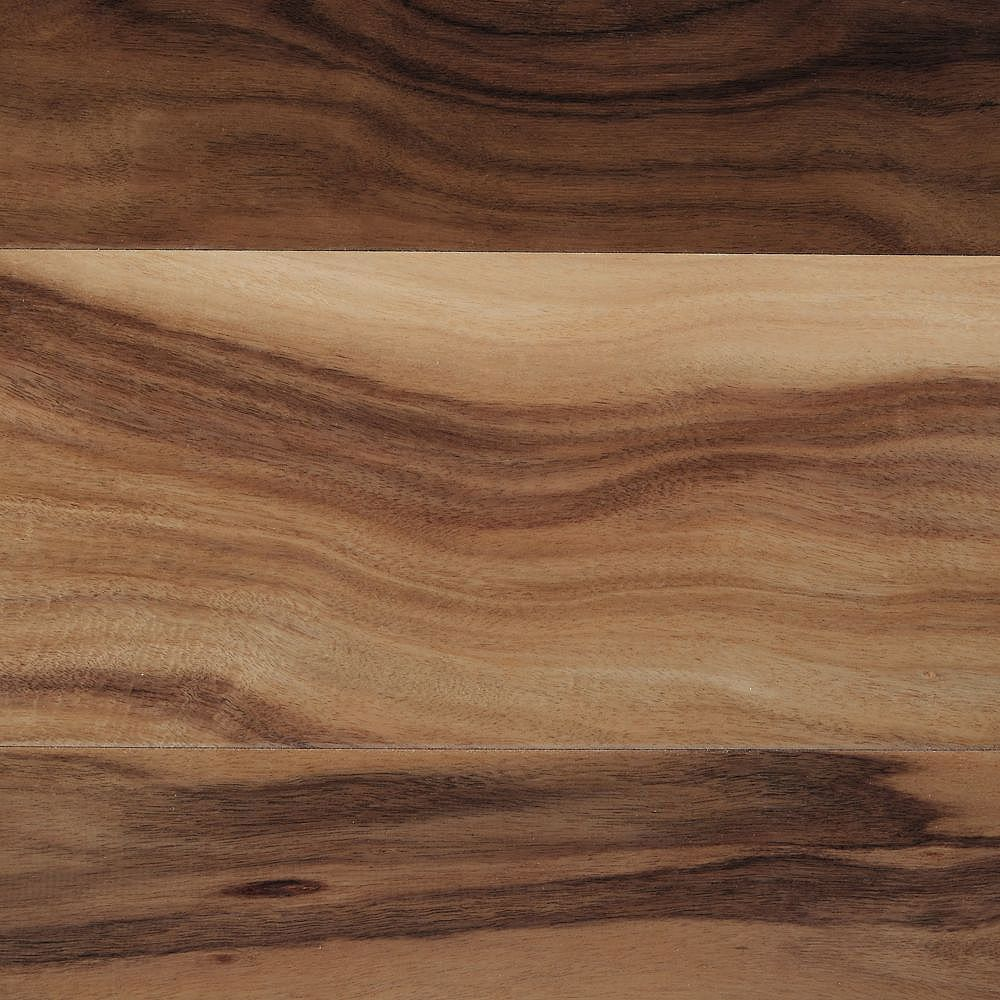 Power Dekor Gordon Acacia 6 1/2-inch W Click Engineered Hardwood Flooring (Sample)