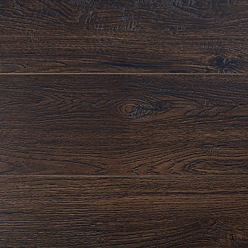 Home Decorators Collection 12mm Musgrove Hickory Classic Laminate Flooring (17.26 sq. ft. / case)