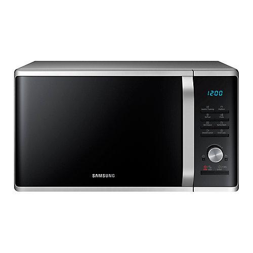 1.1 Cu.Feet 900W Countertop Microwave - MS11J5023AS