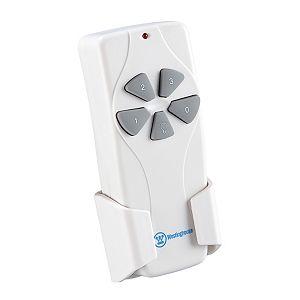 Ceiling Fan Remote & Wall Controls