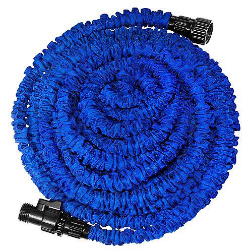 50 ft. X-Hose - Blue in Keeper