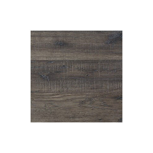Carmichael Hickory 12 mm Thick Laminate Flooring (16.57 sq. ft. / case)
