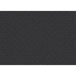 Black 3 ft. x 4 ft. Indoor/Outdoor Extreme Rubber Mat