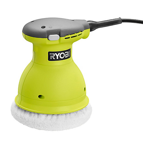 6-inch Buffer/Polisher