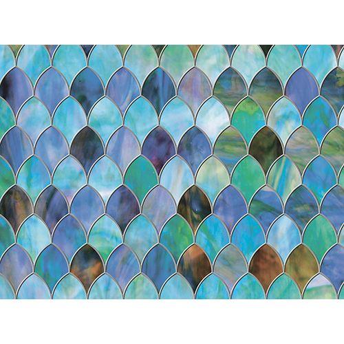 Peacock Sidelight Premium Film