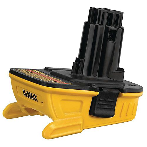 20V MAX Lithium-Ion Battery Adapter for 18V Tools