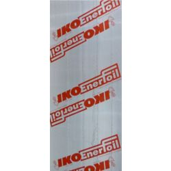 "IKO Enerfoil 1"" x 4' x 9' Revêtement isolant IKO Enerfoil PolyISO"
