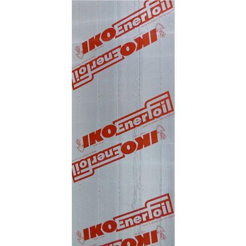 """1"""" x 4' x 9' Revêtement isolant IKO Enerfoil PolyISO"""