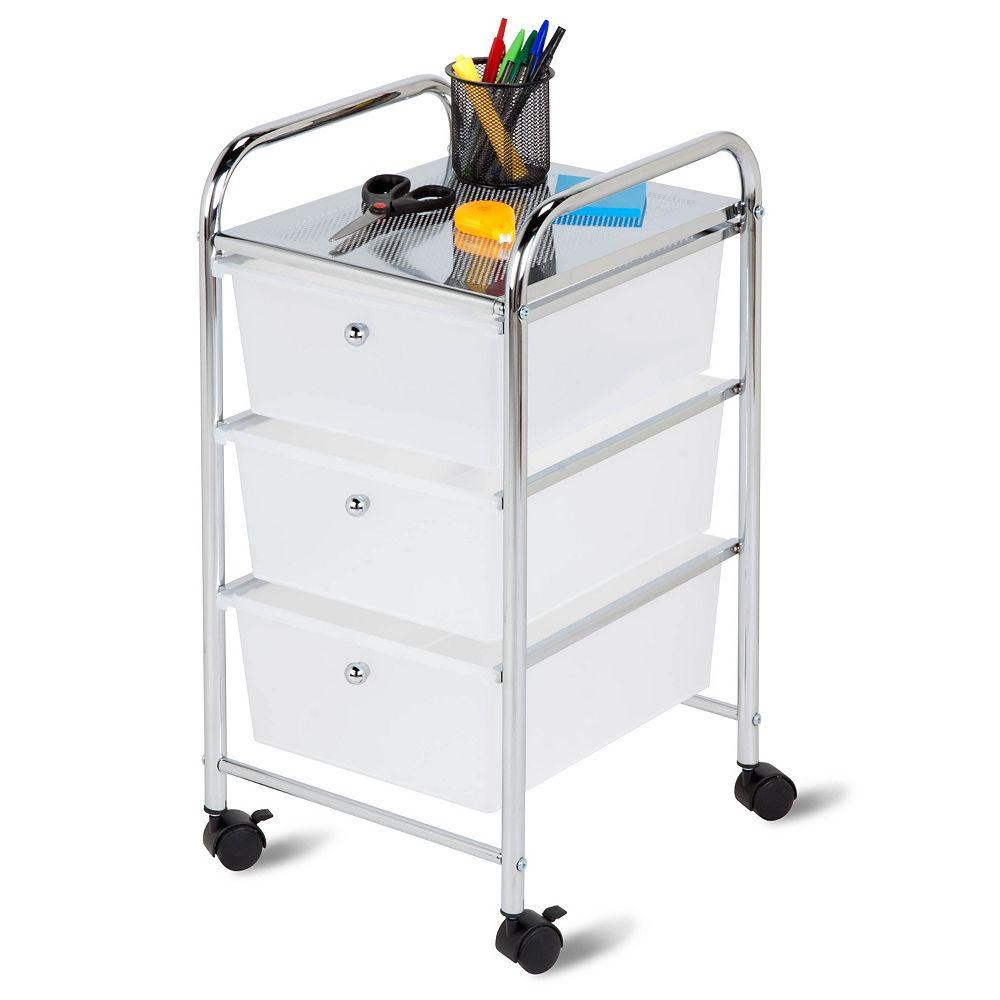 Honey-Can-Do chariot de rangement