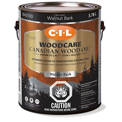 Woodcare Canadian Wood Oil Wnt 3.78L-840590