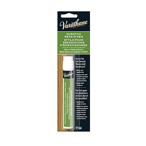 Scratch Repair Pen For All Wood Surfaces In Clear, 9.9 Ml