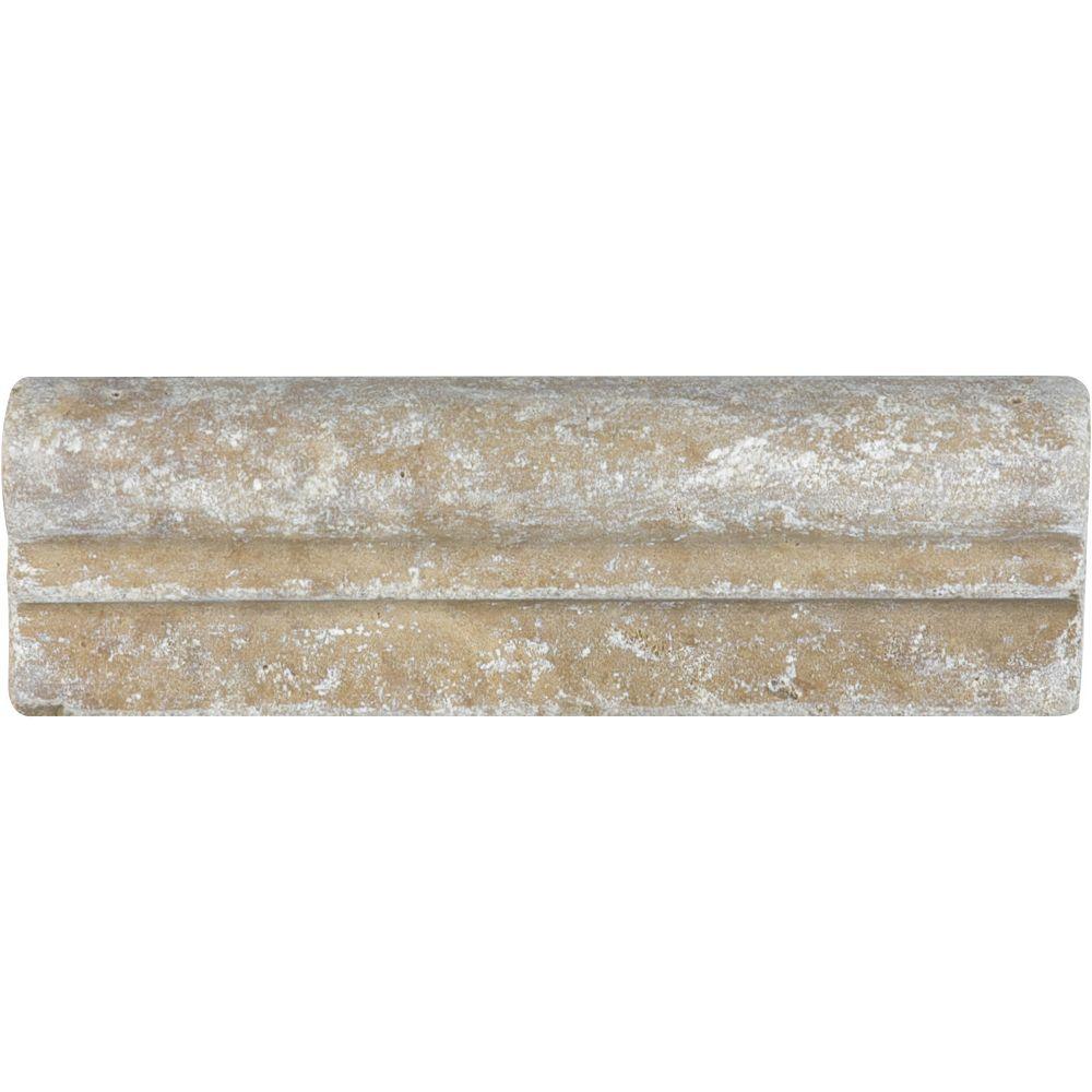 Enigma 305298 6x6 Wolfe Creek Bone Wall Tile