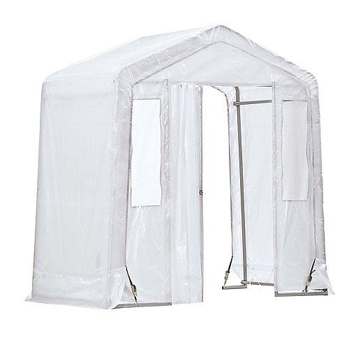 Vestibule 8 ft. x 4 ft. x 8 ft.