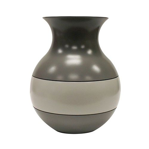 Hampton Bay Wireless Fashion Vase Door Bell