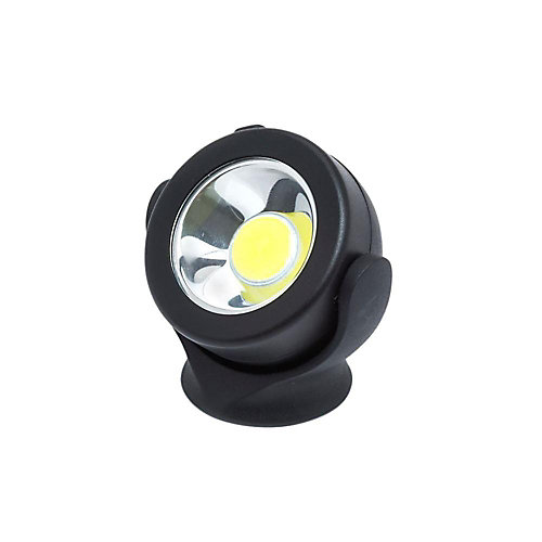 Small Magnetic LED Work Light