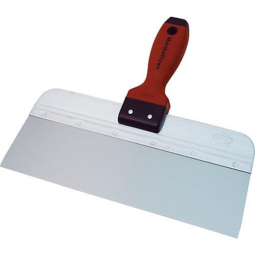 Couteau à enduire en inox - DuraSoft