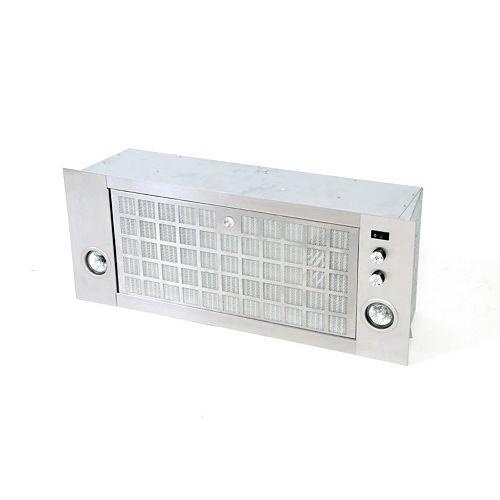 500 PCM Acier Inoxydable Modèle BC4130SS