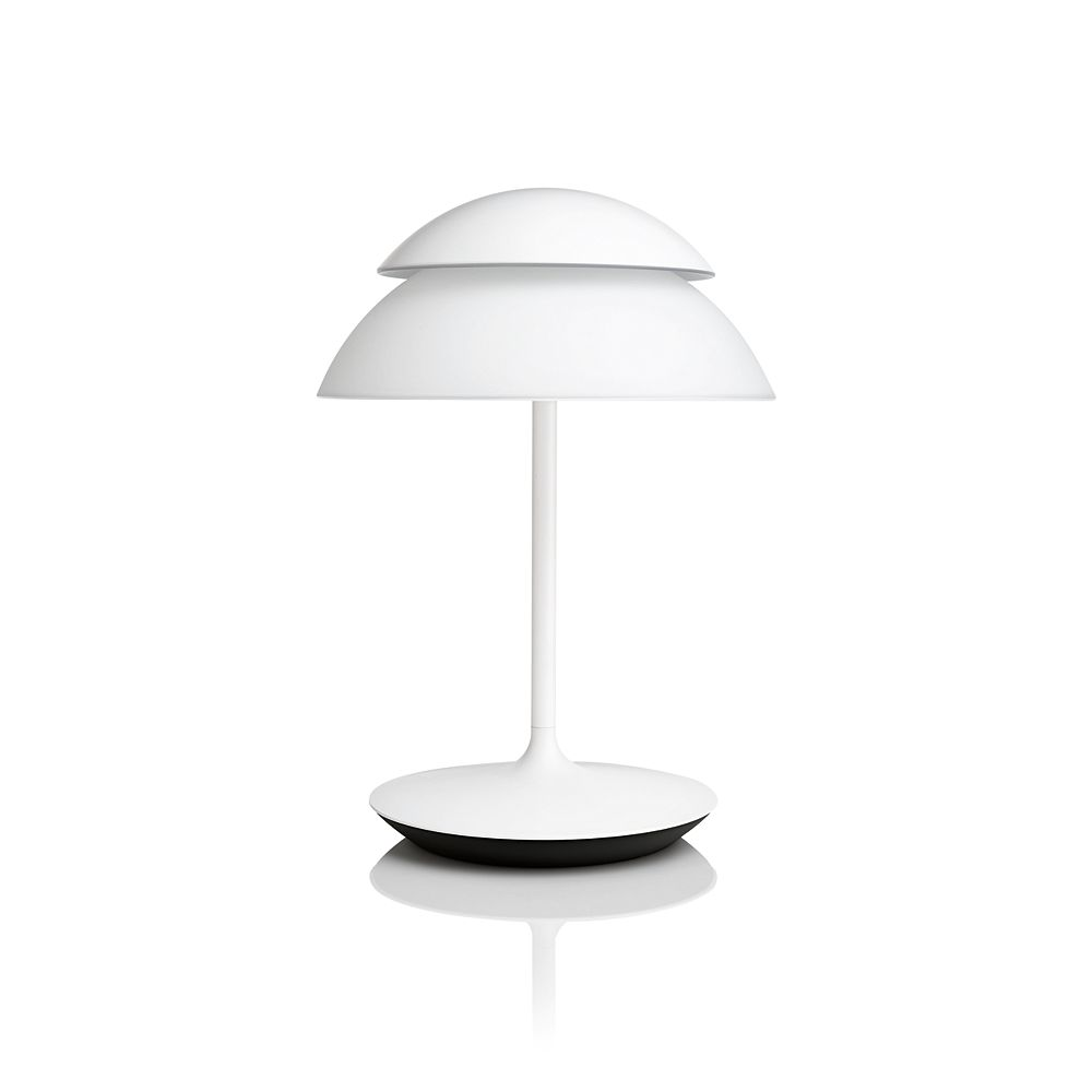 Philips HUE Beyond Table Lamp, White