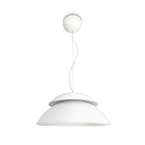 HUE Beyond Pendant Lamp, White