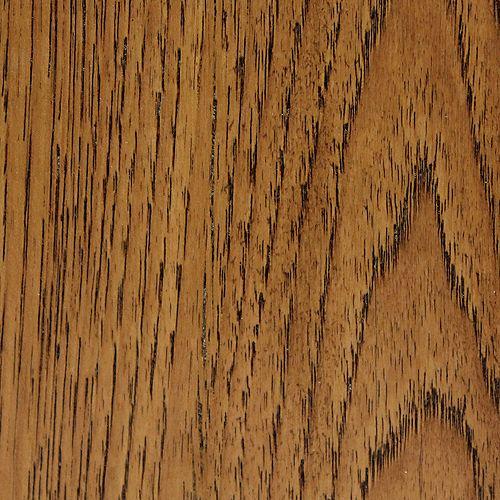 Bronze Eye Hickory Engineered Hardwood Flooring (Sample)