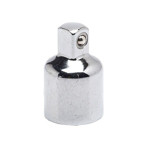 3/8-inch Female to 1/4-inch Male Drive Adapter