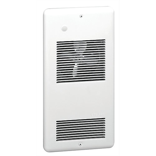 Pulsair Wall fan forced heater 2000 watts