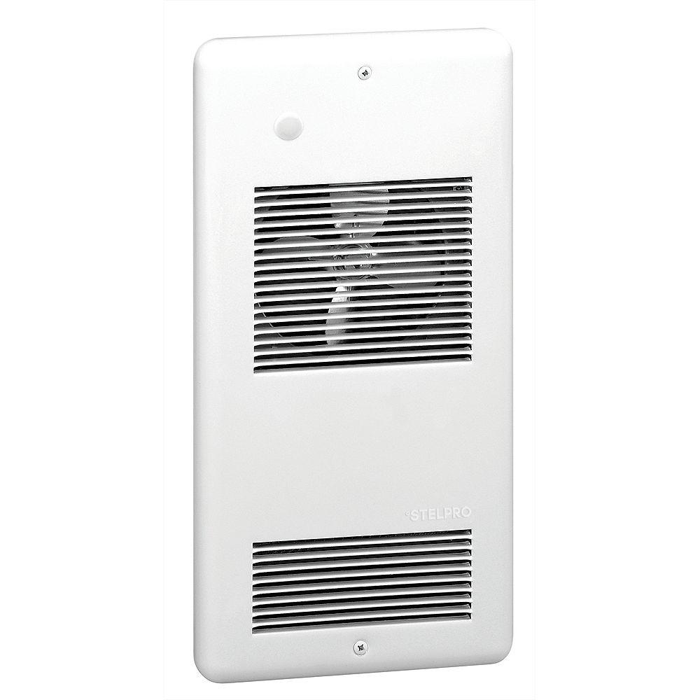 STELPRO Pulsair Wall fan forced heater 1500 watts