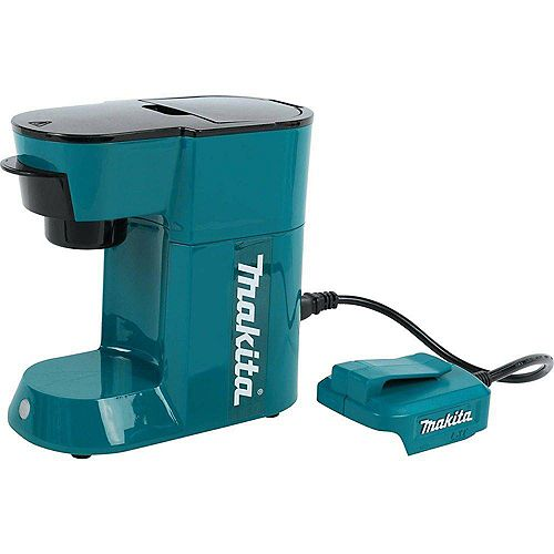 Cordless Or Electric Coffee Maker