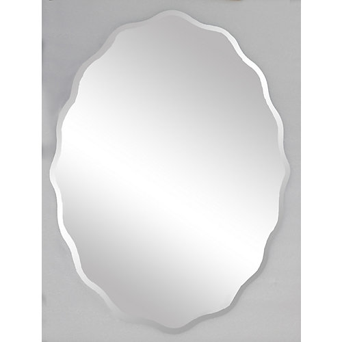 Miroir Sans Cadre