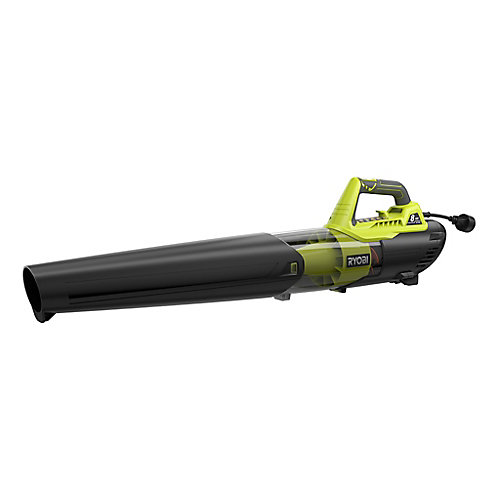 135 MPH 440CFM 8 Amp Corded Electric Leaf Blower