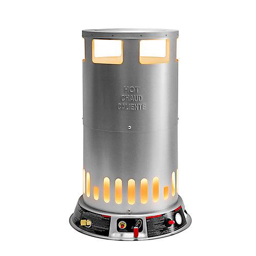 50K - 200K LP Convection Heater - CA