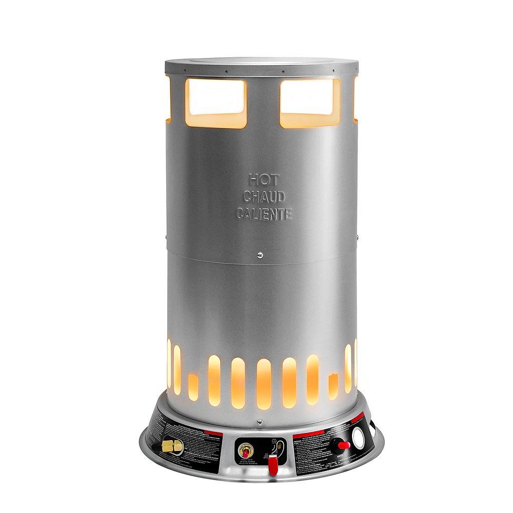 Dyna-Glo 50K - 200K LP Convection Heater - CA