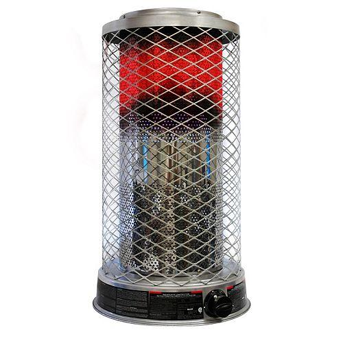 RA125LPDGD 50K - 125K LP Radiant Heater