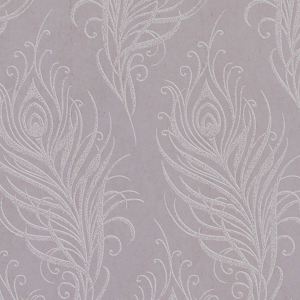 Graham & Brown Mulberry Quill Wallpaper
