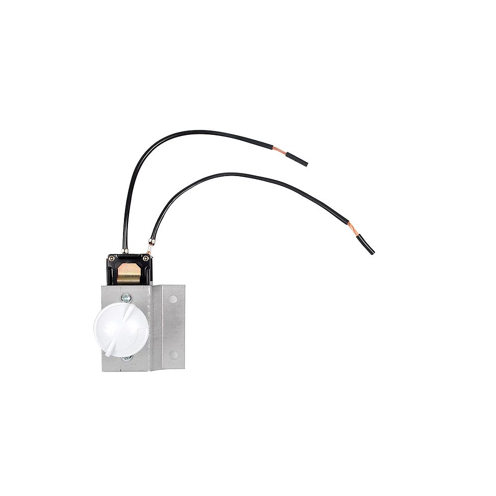 STELPRO Single pole built-in thermostat SWT