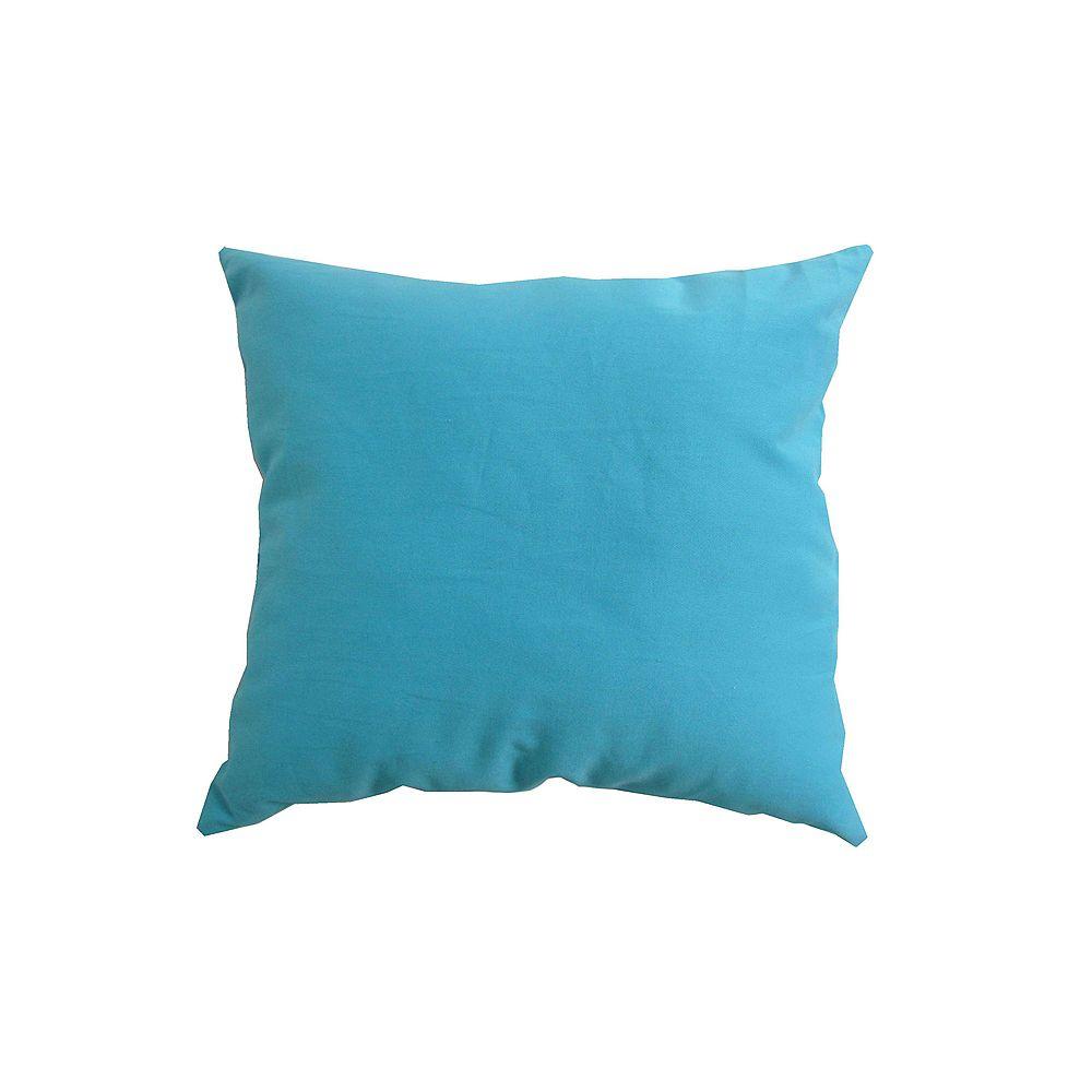 Bozanto Inc. Toss Cushion in Orange