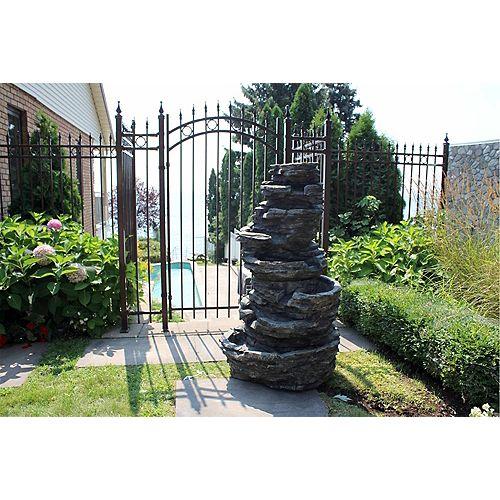 Super Deluxe Outdoor Fountain