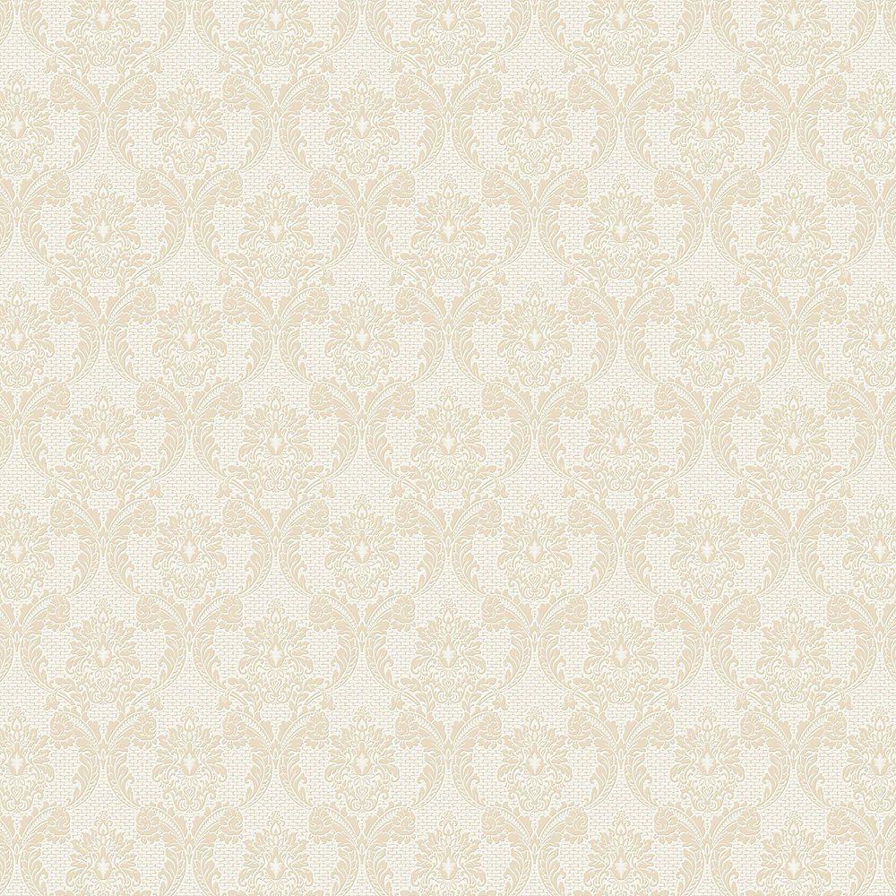 Graham & Brown Renaissance Papier Peint Crème
